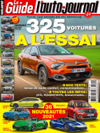 Abonnement L'Auto-Journal + Guides