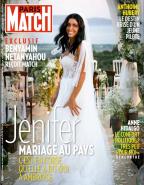 Abonnement Paris Match