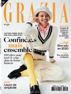 Abonnement Grazia