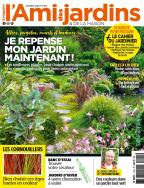 Abonnement L'Ami des Jardins - Sans engagement