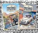 BD Fondus de voitures de collection