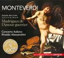 Indispensable n°60 : Monteverdi