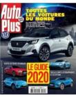 Le Guide de l'année 2020 Auto Plus