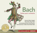 Indispensable n°99 : Bach