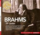 Indispensable n°91 : Brahms