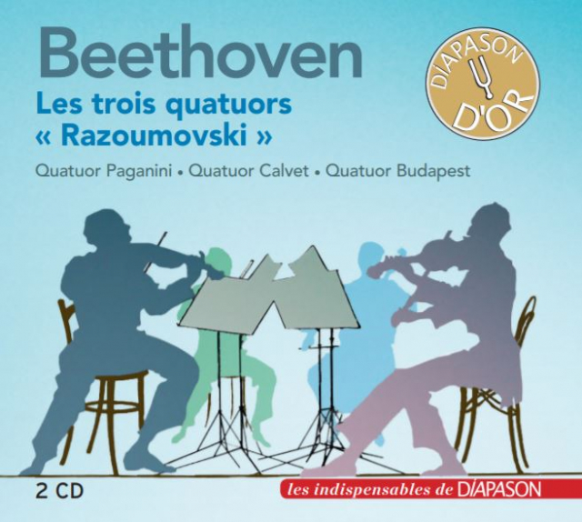 Indispensable n°121 Beethoven
