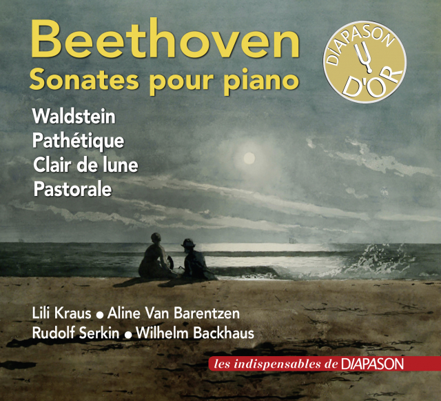 CD Indispensable n°129 : Beethoven