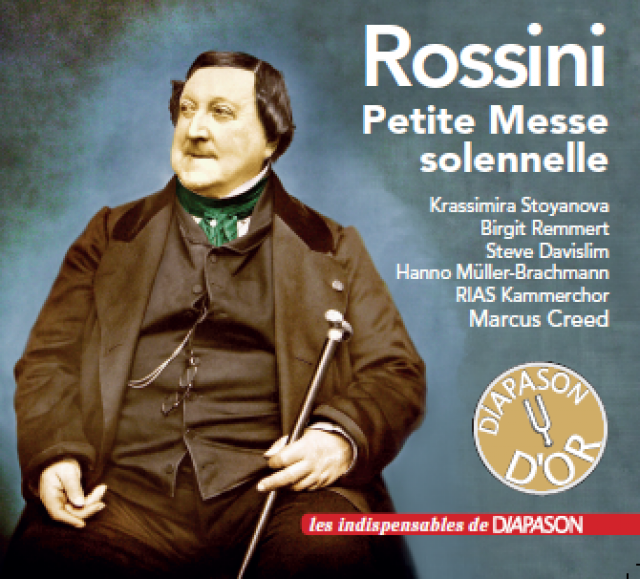 Indispensable n°115 : Rossini