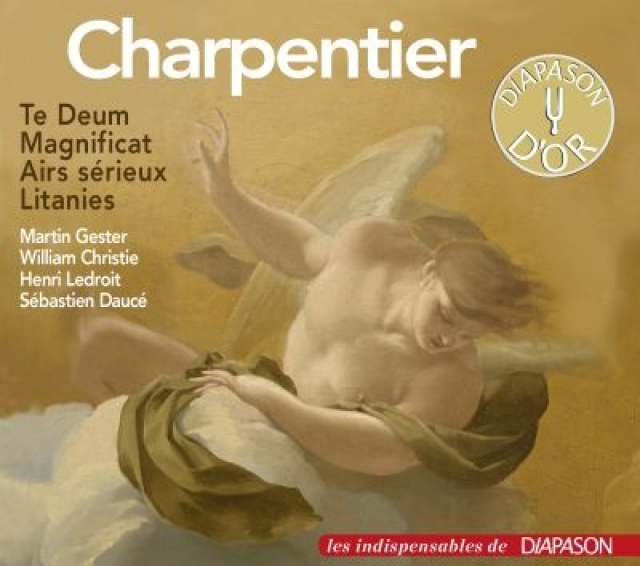 Indispensable n°103 : Charpentier