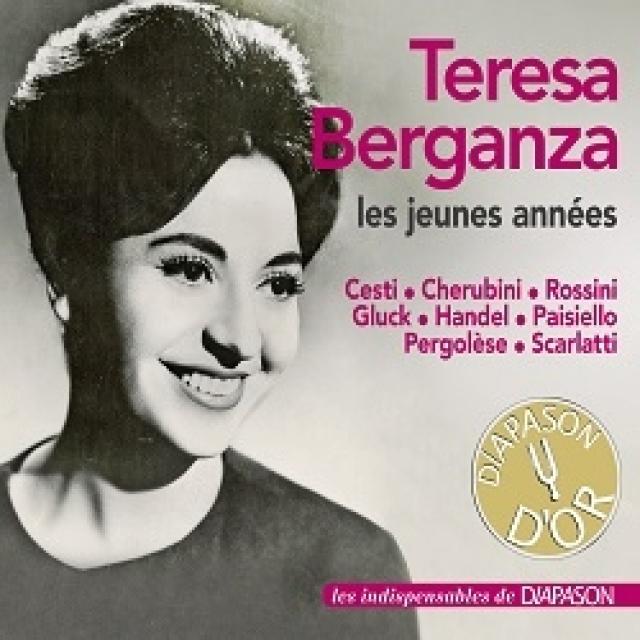 Indispensable n°109 : Teresa Berganza