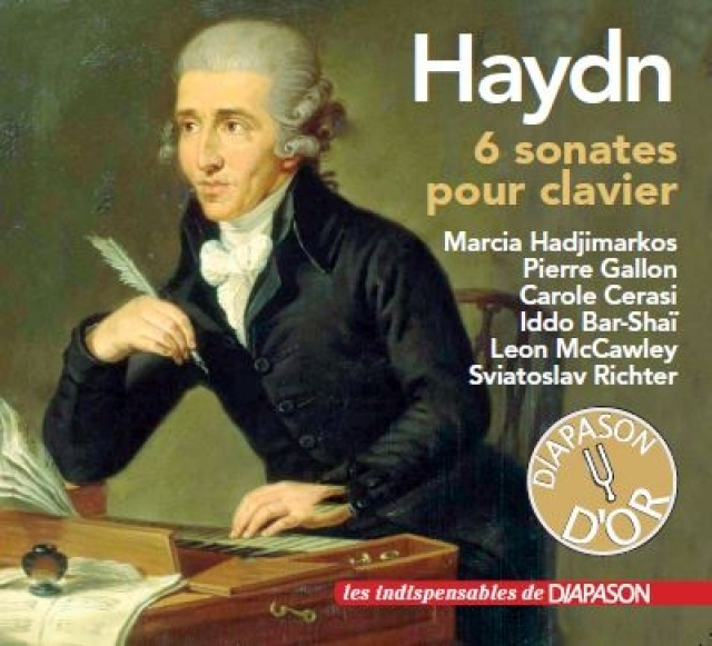 Indispensable n°117 : Haydn