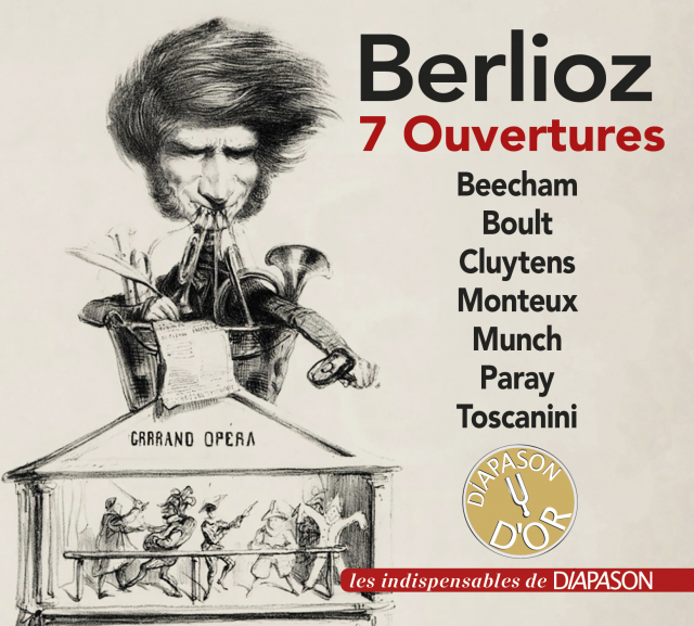 Indispensable n°130 : Berlioz
