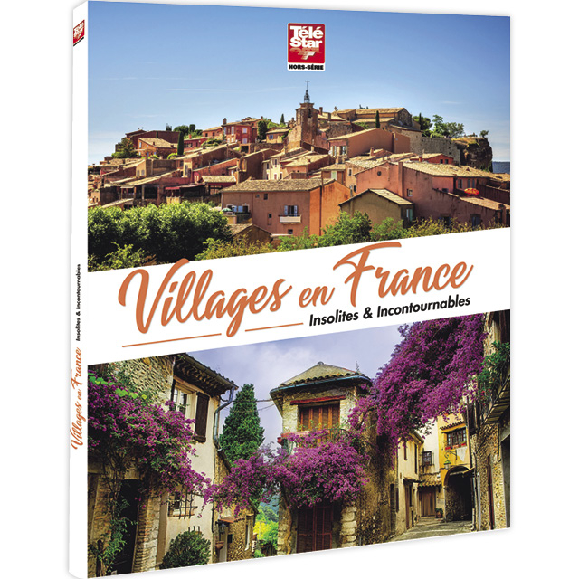 Villages en France insolites et incontournables