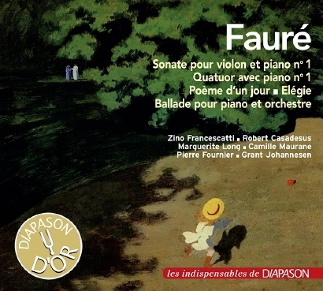 Indispensable n°107 : Faure