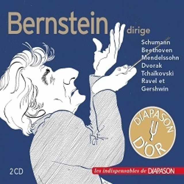 Indispensable n°105 : Bernstein