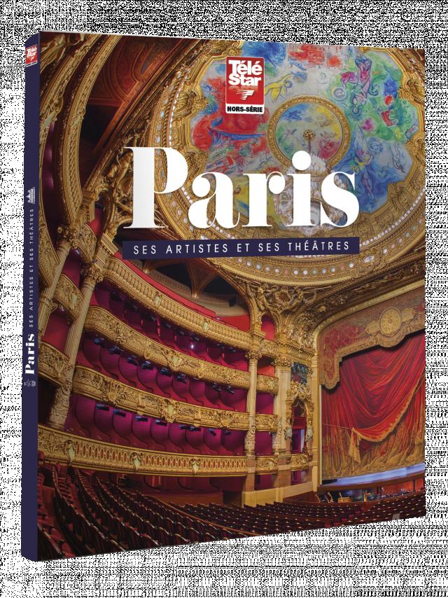 Paris ses artistes & ses théâtres