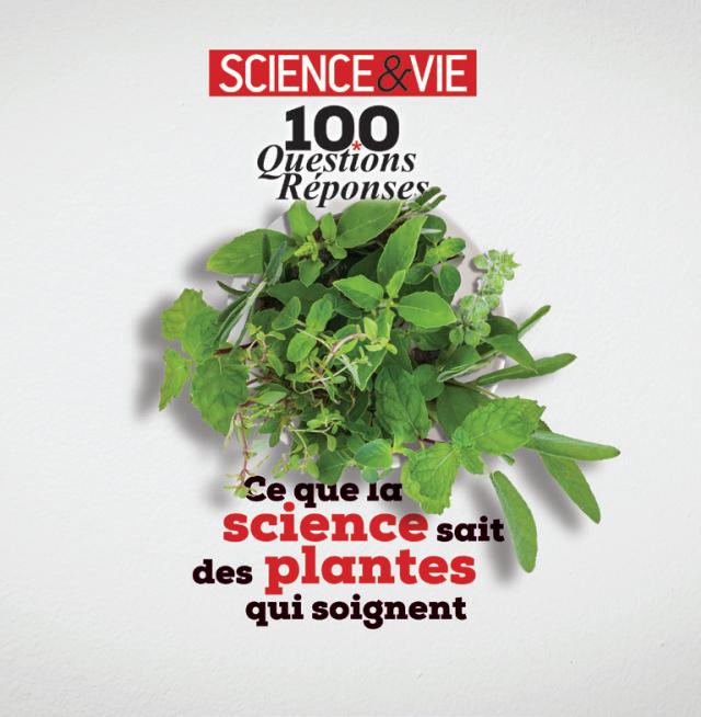 """Livre """"Ce que la science sait des plantes qui soignent"""""""