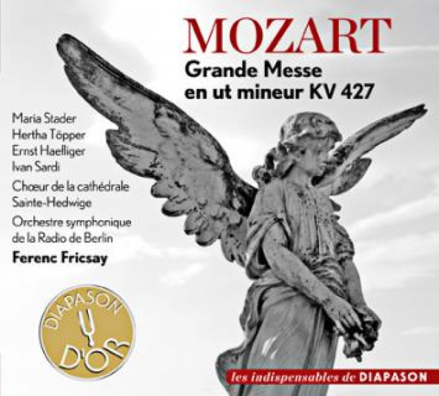 Indispensable n°43 : Mozart