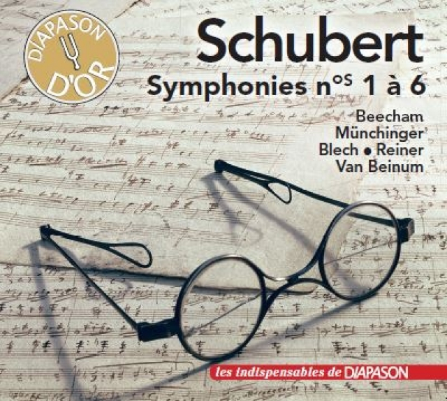Indispensable n°116 : Schubert