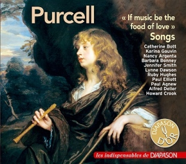 Indispensable n°108 : Purcell