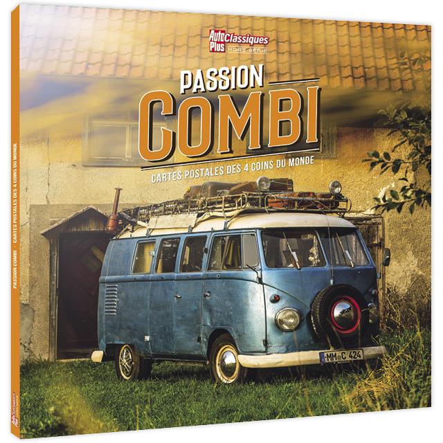 Passion COMBI