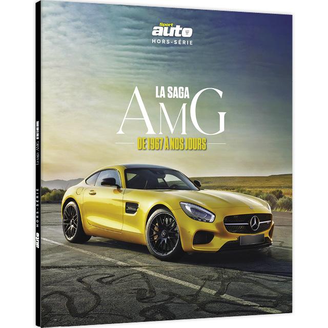 La saga AMG, SPORT Auto Hors-série
