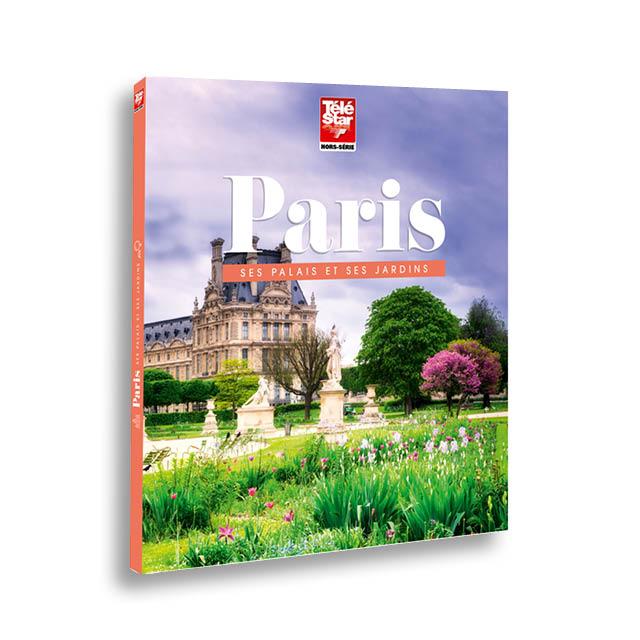 Paris ses palais et ses jardins