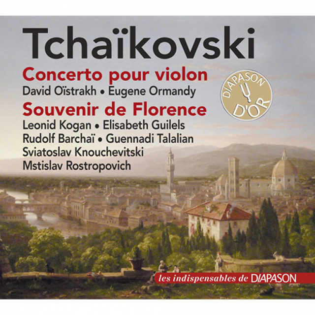CD Indispensable n° 131 - Tchaïkovski