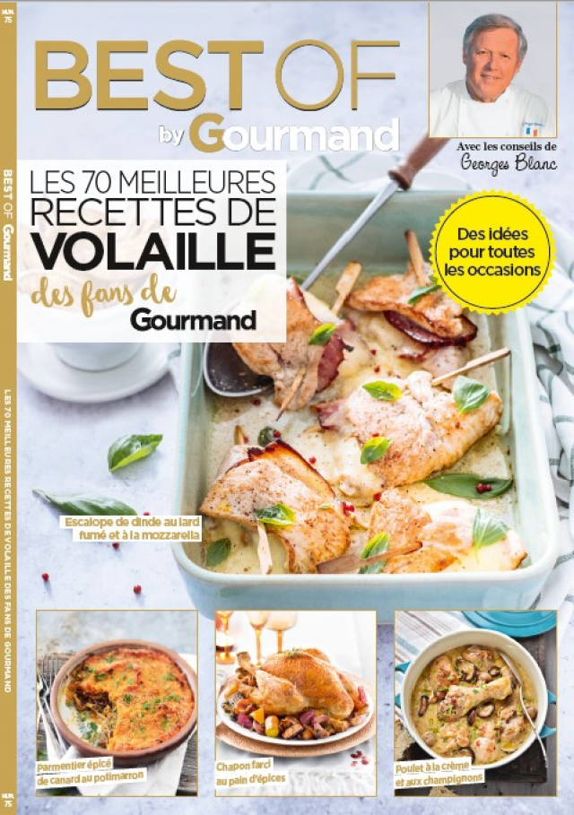 Best of Gourmand : Volailles