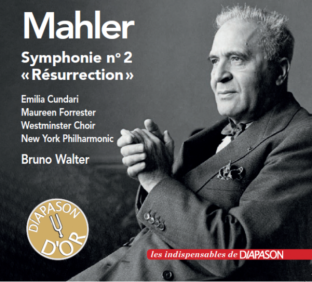 Indispensable n°127 : Mahler
