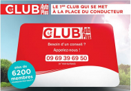 Le Club Auto Plus