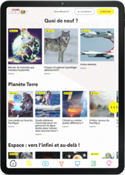 Science & Vie Junior,  Accès Premium au site
