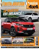 L'AUTO-JOURNAL 4x4_94