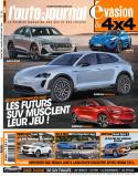 L'AUTO-JOURNAL 4x4_91