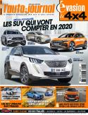 L'AUTO-JOURNAL 4x4_92