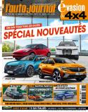 L'AUTO-JOURNAL 4x4_98