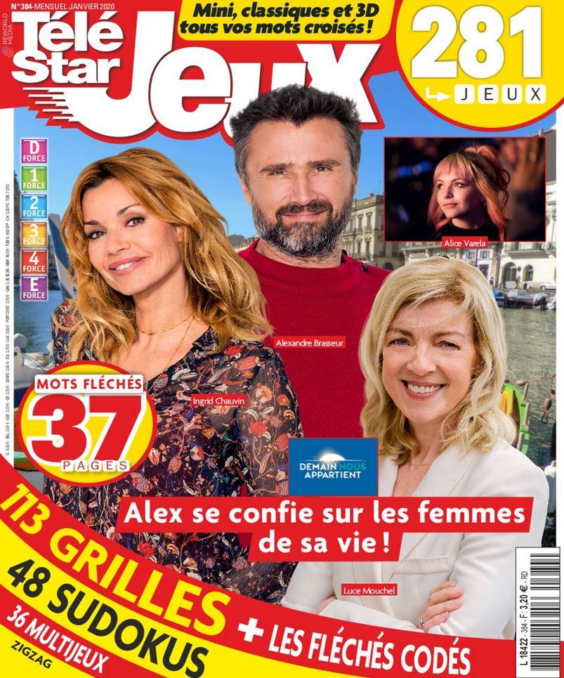 Télé Star Jeux
